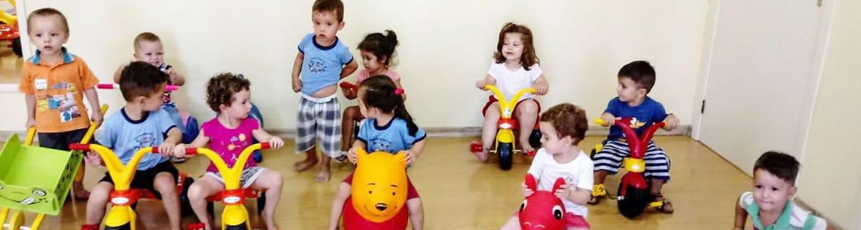 Capinzal oferece atendimento especial para crianças da educação infantil durante o período de férias