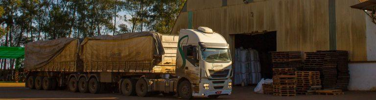 Agronegócio aquece as vendas de caminhões no Brasil