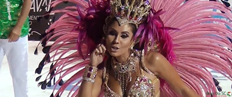 Vem aí, Carnaval Joaçaba 2020