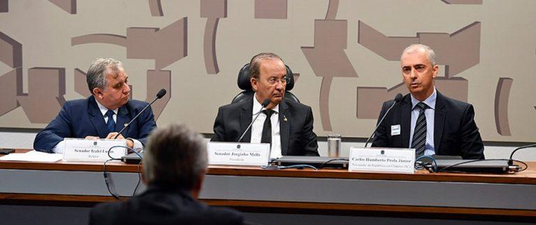 Ministério Público pede US$ 300 milhões de indenização por acidente com a Chapecoense