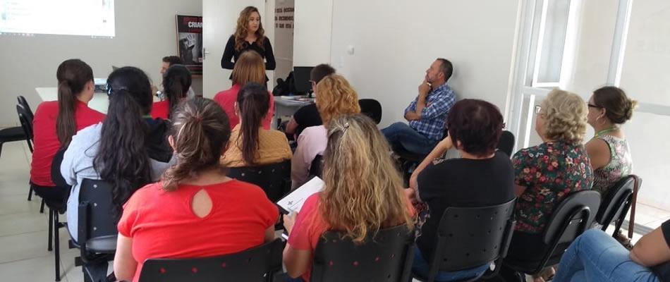 Fraiburgo dá continuidade as ações do Programa Cidade Empreendedora