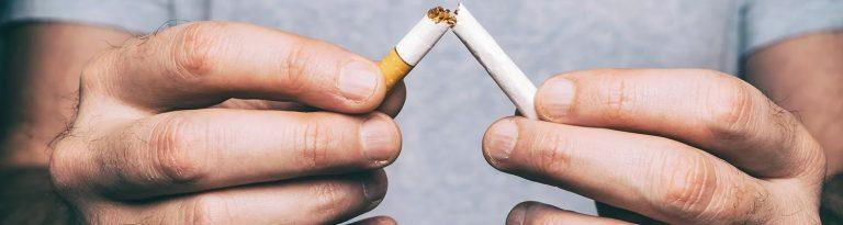 Dia Mundial sem Tabaco é celebrado nesta sexta-feira (31)