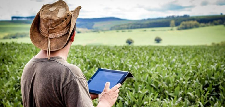Sistema CNA/Senar defende ampliação da conectividade no campo