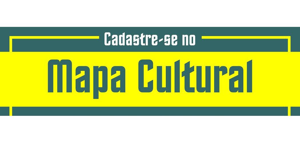 Prefeituras promovem chamada para cadastramento de trabalhadores da cultura