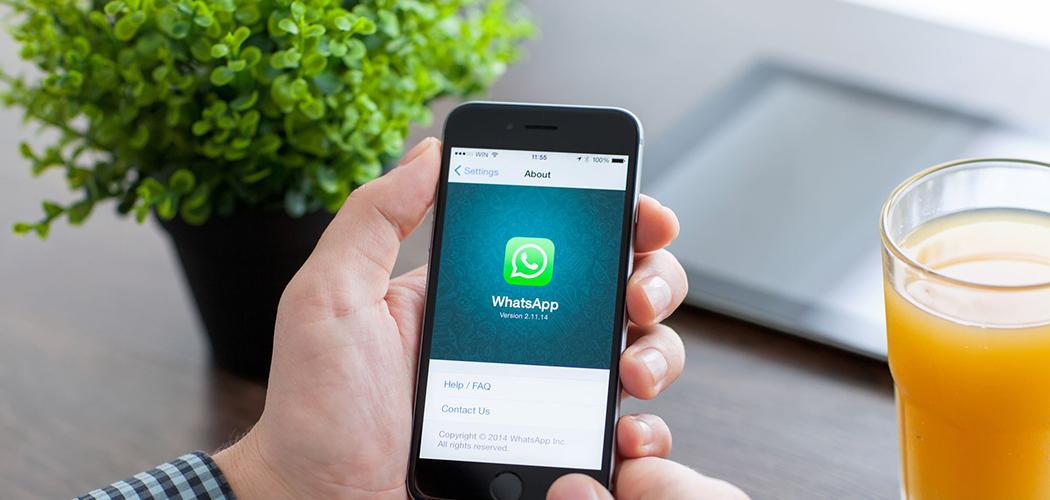 Economia WhatsApp lança ferramenta para enviar e receber dinheiro