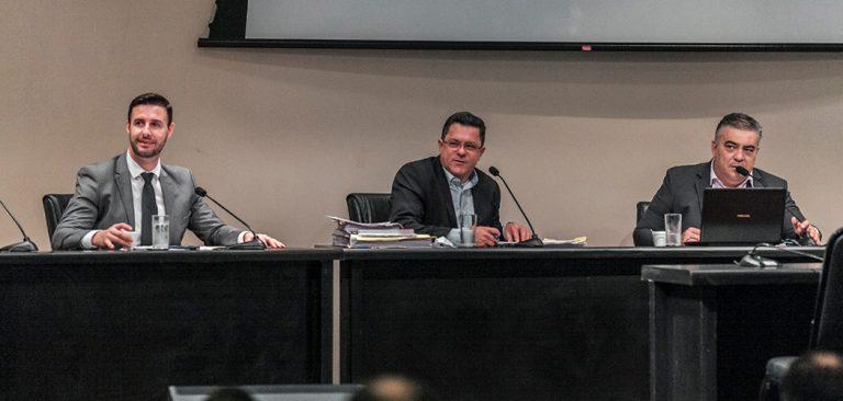 CPI dos respiradores ouve ex-secretário da Casa Civil
