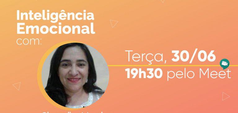 ACIOC promove neste dia 30, palestra on-line sobre Inteligência Emocional