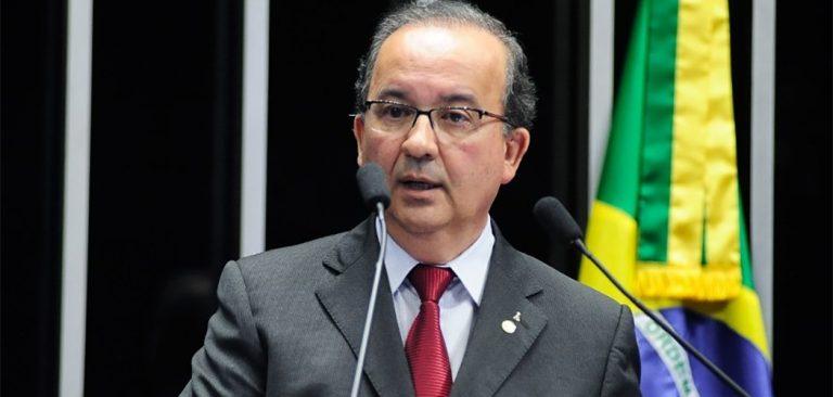 """Jorginho Mello defende """"cortar na própria carne"""" e diminuir carga tributária para socorrer estados e municípios da pandemia"""
