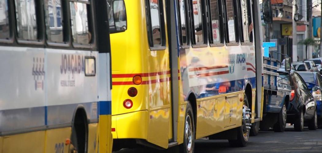 Joaçaba, Herval d'Oeste e Luzerna retornam com o transporte coletivo urbano