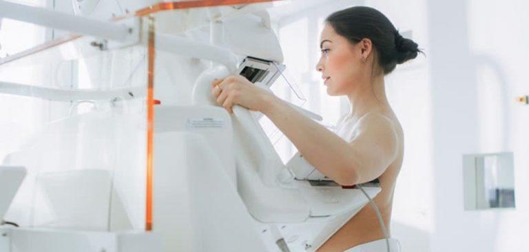 Liberado recurso para mamógrafo digital do Hospital Santa Terezinha de Joaçaba