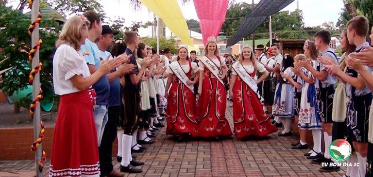 Kerb Fest de Arabutã- 84 Anos de História