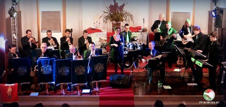Banda Musical Carlos Gomes completa 50 anos de História