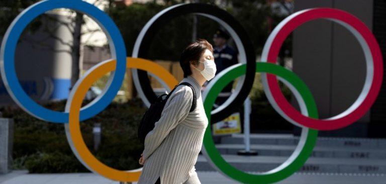 Presidente do Comitê dos Jogos Olímpicos de Tóquio prevê versão reduzida do evento