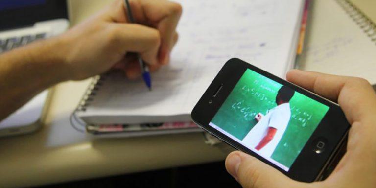 Joaçaba: As atividades escolares não presenciais podem ir até o final de 2020