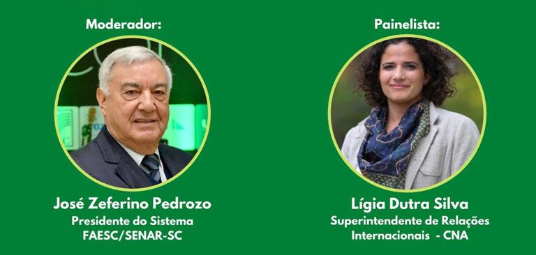 Brasil e Santa Catarina precisam ampliar mercado externo