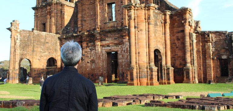 A Importância do Retorno dos Jesuítas para as Missões
