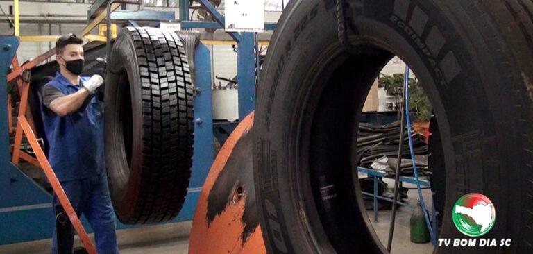 Economia e Ecologia, a importância da reforma de pneus na Sustentabilidade do Planeta