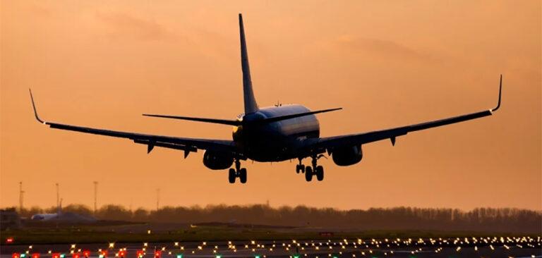 Voar no Brasil é seguro