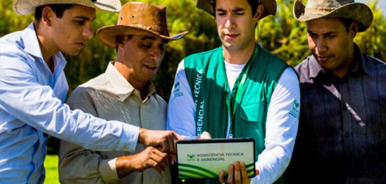 Senar lança guia interativo de organização da propriedade rural
