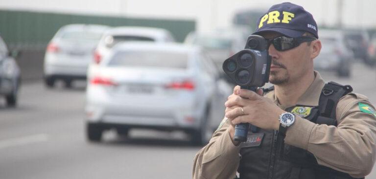 Conselho Nacional de Trânsito publica requisitos para fiscalização da velocidade de veículos