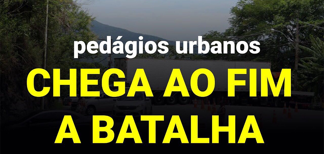 Santa Catarina: ALESC aprova em segundo turno fim dos Pedágios Urbanos