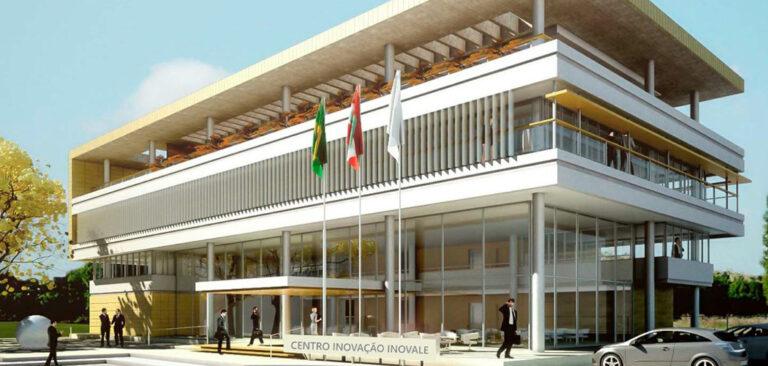 Centro de Inovação Vale do Rio do Peixe será inaugurado nesta terça feira
