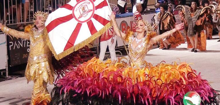 Carnaval de 2021 está cancelado em Joaçaba
