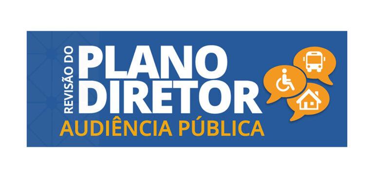 Plano diretor será tema de Audiência Pública em Joaçaba