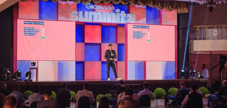 Sebrae Like a Boss selecionará startups durante a Gramado Summit 2021