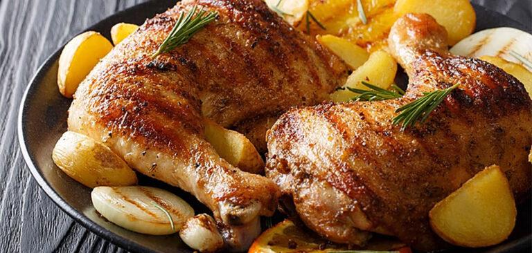 Com população sem recursos, consumo de carne de frango aumenta