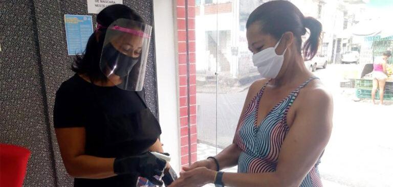 A mulher é protagonista no comércio catarinense
