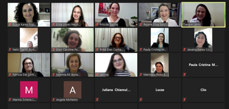 Comissão da Mulher Advogada promove evento Mulheres em Foco em Joaçaba