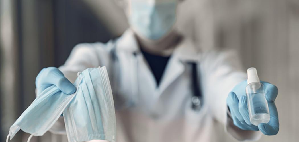 Comarca de Videira destina recursos ao Hospital Santa Maria para enfrentar pandemia