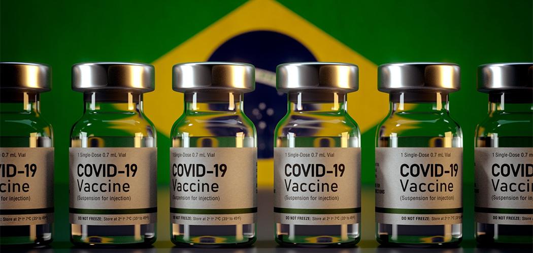 Butantan desenvolve a primeira vacina nacional contra covid-19