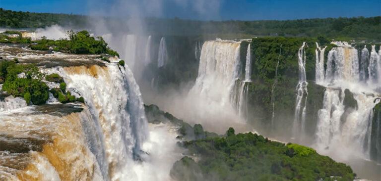 Foz do Iguaçu avança em processo para receber polo inovador de turismo