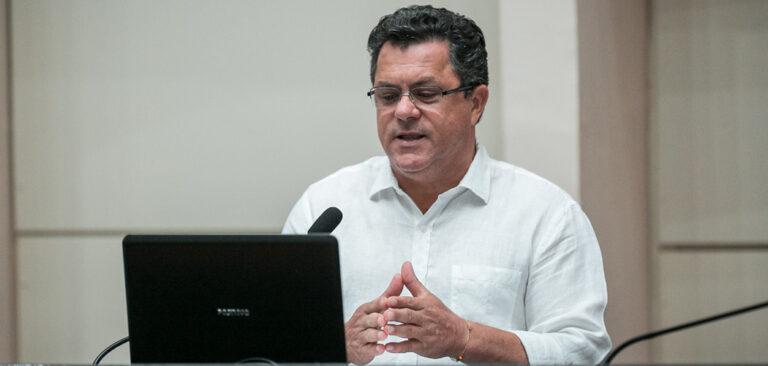 Deputado Naatz pede ao Governo de SC, estudo técnico para apoio financeiro ao setor de Turismo, Eventos e Gastronomia
