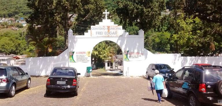 Prefeitura de Joaçaba investirá mais de R$ 175 mil no Cemitério Municipal