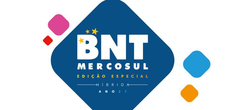 Inscrições abertas: agentes já podem se preparar para a BNT Mercosul 2021