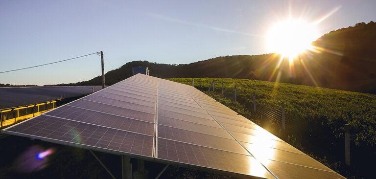 Copercampos volta a investir em usinas solares