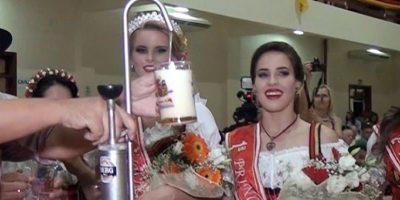 O Kerb de Piratuba é sinônimo de festa e alegria/Foto: Bom Dia SC(arquivo)