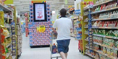 Inflação baixa beneficia consumidores. Taxa de 2018 é de 3