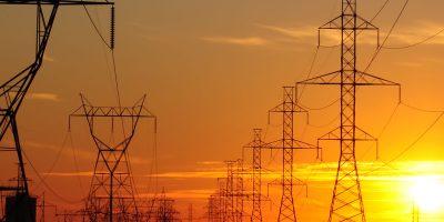 O consumo de energia elétrica cresceu muito em todo o estado/Foto: Divulgação da Internet