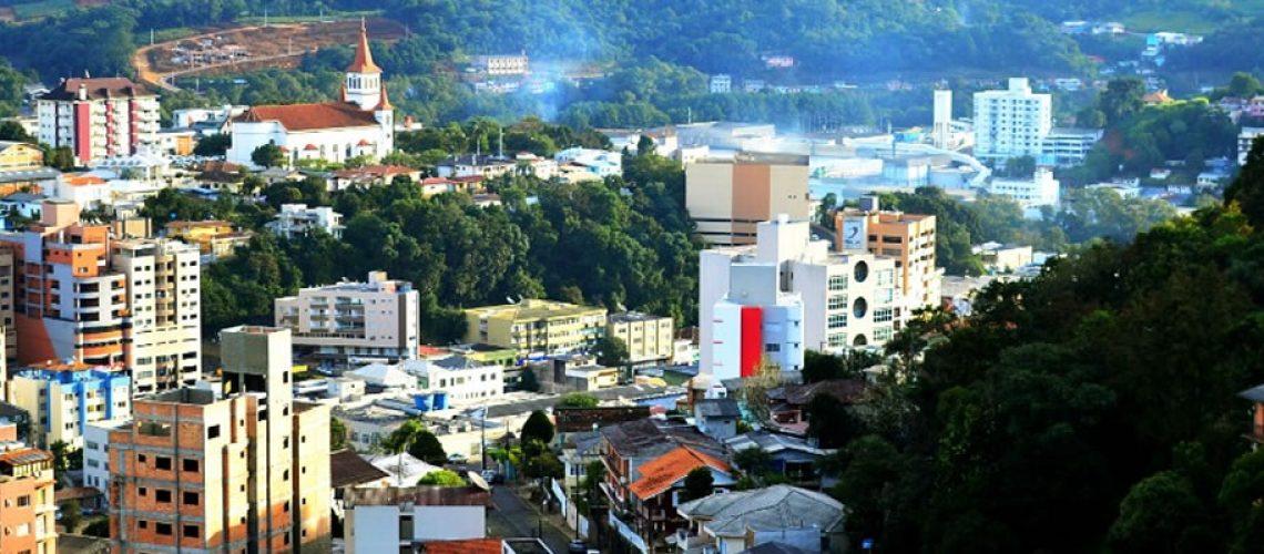 A Prefeitura de Videira lança nesta terça-feira