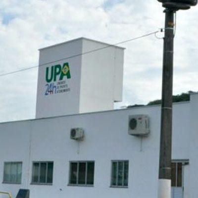 A Unidade de Pronto Atendimento (UPA)