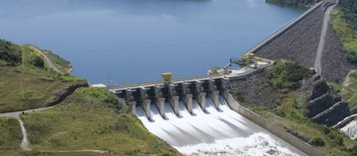 A Segurança das Barragens constitui uma preocupação permanente do Consórcio Machadinho/Foto: Assessoria de Imprensa