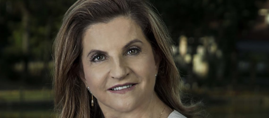 Sigo otimista com relação aos números que podemos alcançar com o turismo brasileiro em 2019 - Marta Rossi CEO FESTURIS Gramado