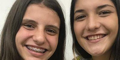 As ponteiras Maria Eduarda David e Thuany Cristina Bardin estão na lista composta por 11 atletas