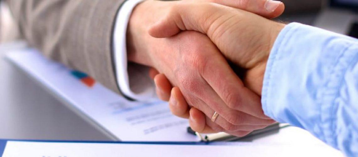 Os acordos feitos de forma virtual já representam até 40% do total