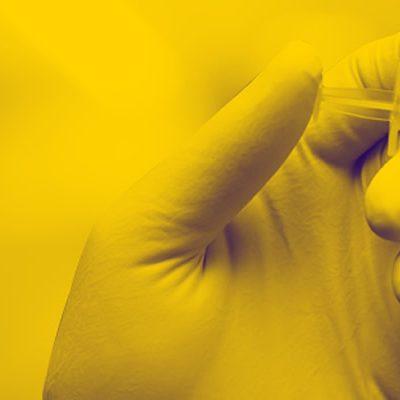 Uma única dose garante proteção para a vida toda/Foto: Divulgação Internet