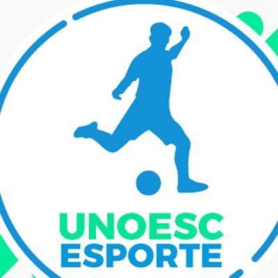 As atividades integram a programação do Unoesc Esporte